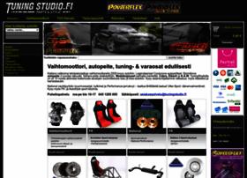 Tuningstudio.fi thumbnail
