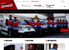 Tunisia-express.tn thumbnail