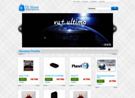 Commercial@topnet tn at Website Informer