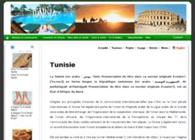 Tunisia-services.com thumbnail