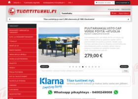 Tuontitukku.fi thumbnail