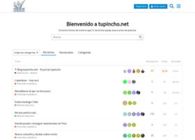 Tupincho.net thumbnail