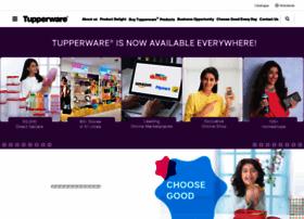 Tupperwareindia.com thumbnail