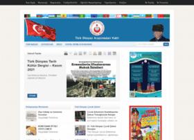 Turan.org.tr thumbnail