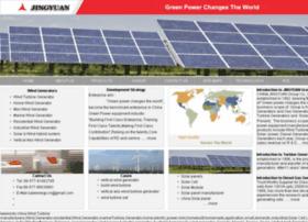 Turbine-generator.cn thumbnail