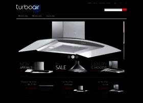 Turboair.co.il thumbnail