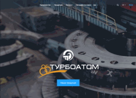 Turboatom.com.ua thumbnail