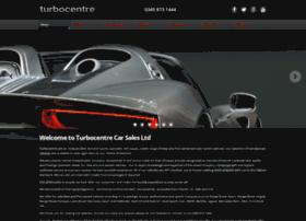 Turbocentre.co.uk thumbnail