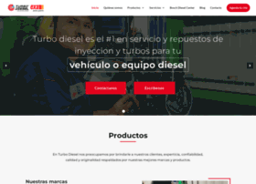 Turbodiesel.com.co thumbnail