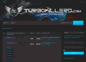 Turbokillers.com thumbnail