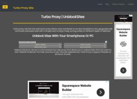 Turboproxy.xyz thumbnail