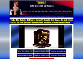 Turbositebuildersoftware.com thumbnail