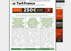 Turf-france.com thumbnail