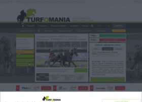 Turfomania.fr thumbnail
