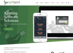 Turfsport.co.za thumbnail