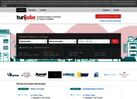 Turijobs.com.mx thumbnail