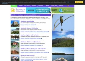 Turismo.com.sv thumbnail
