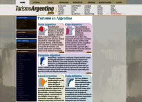 Turismoargentina.info thumbnail