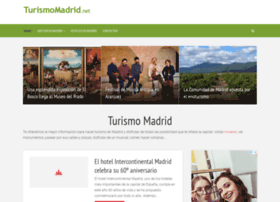 Turismomadrid.net thumbnail