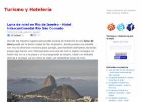 Turismoyhoteleria.net thumbnail