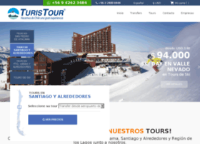 Turistour.cl thumbnail