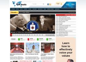 Turkanaliz.org thumbnail