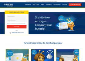 Turkcellsuperonline-digitalev.net thumbnail