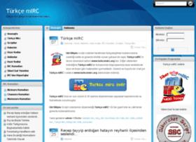 Turkcemirc.org thumbnail