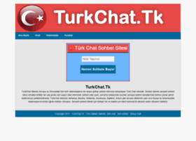 Turkchat.tk thumbnail