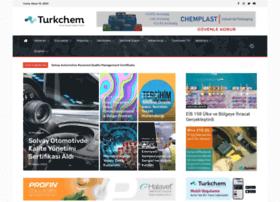 Turkchem.net thumbnail