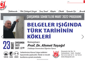 Turkedebiyati.com.tr thumbnail