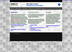 Turkegitim.net thumbnail