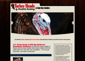 Turkeyheads.net thumbnail