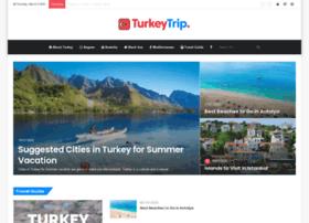 Turkeytrip.info thumbnail