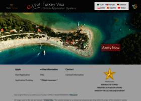 Turkeyvisa.com.tr thumbnail