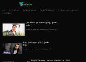 Turkishmp3songs.com thumbnail
