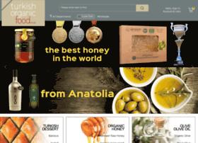 Turkishorganicfood.co.uk thumbnail