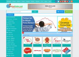 Turkiyeindex.net thumbnail