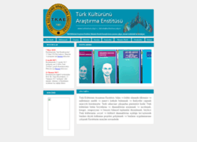 Turkkulturu.org.tr thumbnail