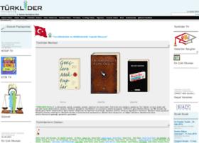 Turklider.org thumbnail
