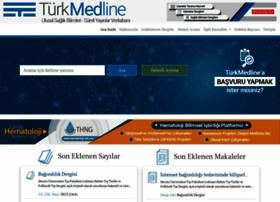 Turkmedline.net thumbnail