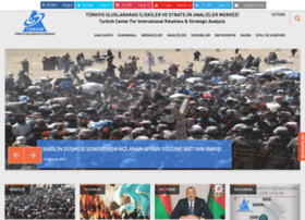 Turksam.org thumbnail