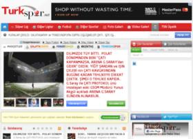 Turkspor.net thumbnail