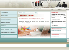 Turkstat.gov.tr thumbnail