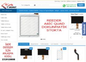 Turktablet.net thumbnail