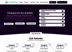 Turktakipcikazan.com thumbnail