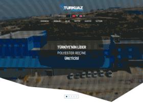 Turkuazpolyester.com.tr thumbnail