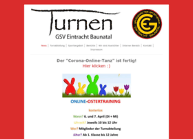 Turnen-baunatal.de thumbnail