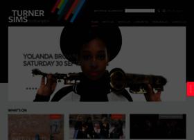 Turnersims.co.uk thumbnail