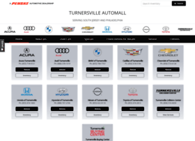 Acura Fremont on Turnersvilleautomall Com At Website Informer  Turnersville Auto Mall